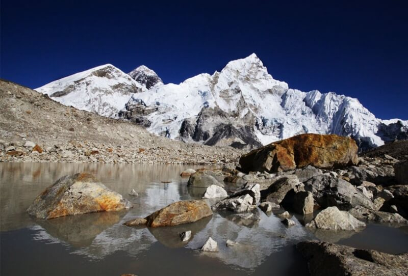 Another year of new challenges in the Himalayas
