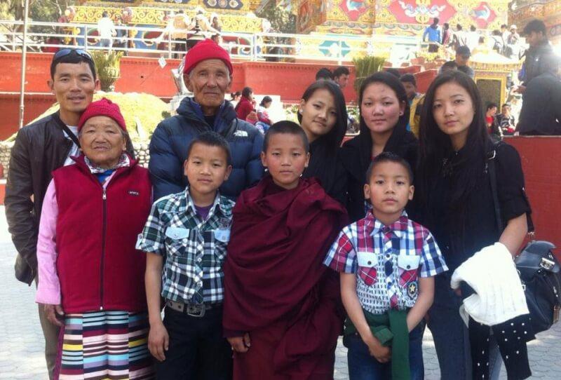 Remembering Ankaji and Pem Tenji